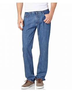 Pioneer Jeans Rando - Straight Leg - Stone