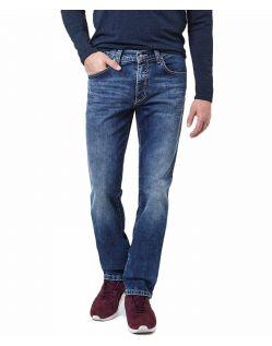 Pioneer Rando - Regular Fit Jeans in Stonewash Färbung