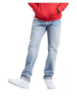 Levi's 501 Original - Stretch Jeans - Mowhawk