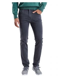 Pioneer Jeans Rando - Regular Fit - Megaflex Stretch - Grau