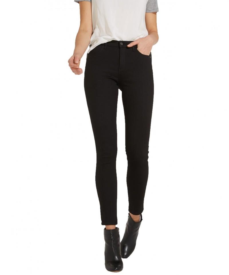 WRANGLER DREW Jeans - Slim Leg  - Cool Aqua