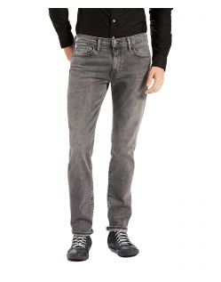 Levi's 511 Slim Jeans - Tapered Leg - Berry Hill