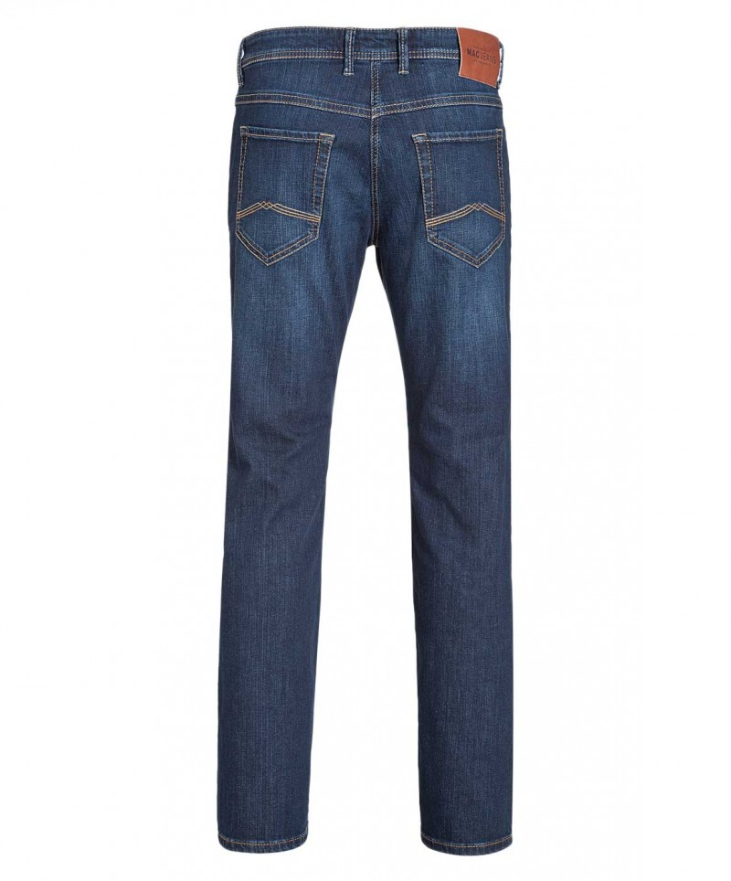 Mac Ben Jeans - Regular Fit - Dark Vintage Wash