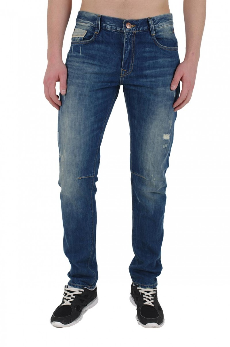 LTB Jeans Justin - Slim Tapered - Lucius