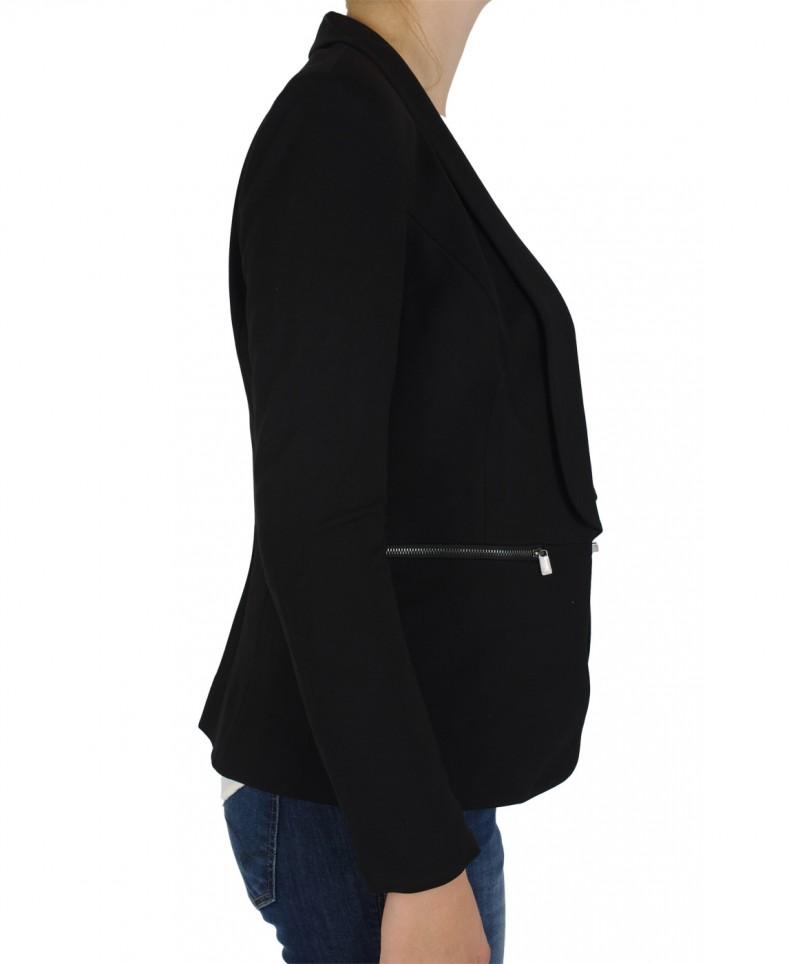 Vero Moda - Mary Blazer - Schwarz