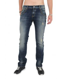 LTB WALDO Jeans - Slim Fit - Altros Wash