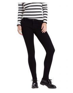 Cross Schwarze Jeans Page im Super-Skinny Fit