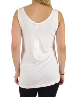 Vero Moda - Tank Top Joy - Snow White