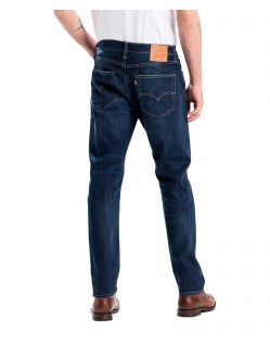 Levis 502 - Regular Tapered Jeans in Rain Shower Waschung b02