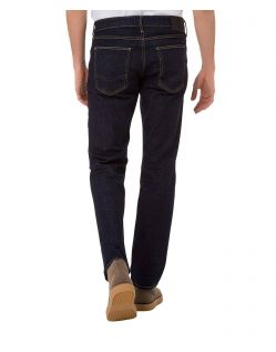 CROSS Jeans Antonio - Slightly Tapered - Rinse - Hinten