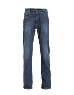 MAC ARNE Jeans - Regular Fit - Dark Blue Used  21cb