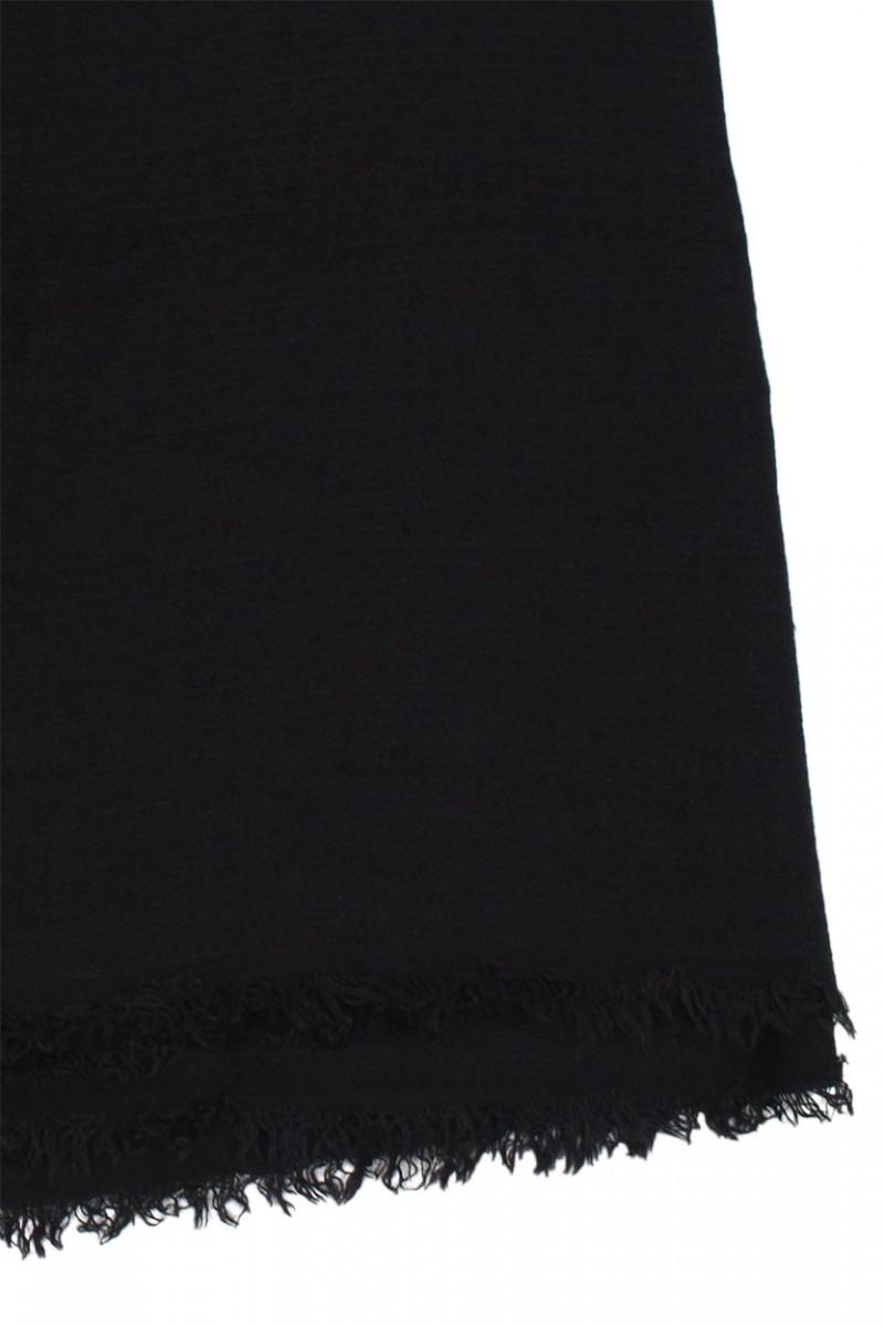 VERO MODA Schal - Mea Long - Black