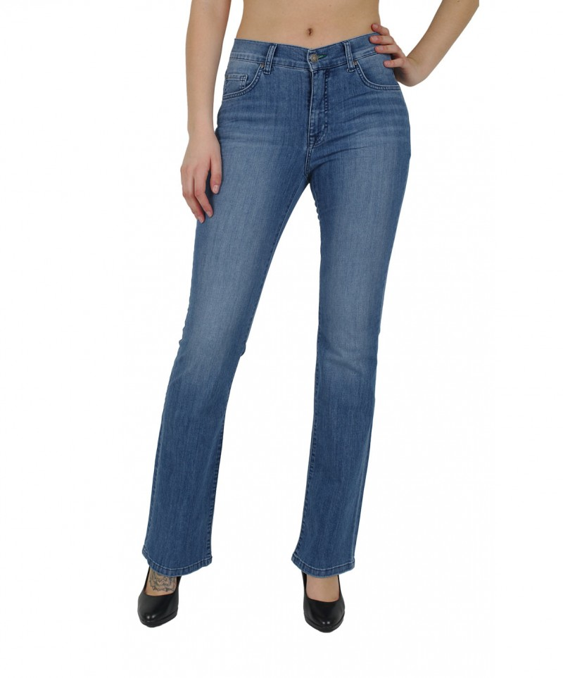 Angels Luci Jeans - Bootcut  - S. Stone Used Buffi