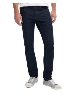 Mustang Oregon Tapered - Rinse Wash Jeans