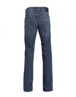 MAC ARNE Jeans - Regular Fit - Dark Blue Used h