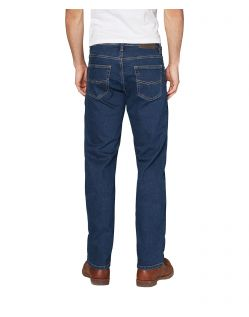 Colorado Stan - Straight Leg - Stone Wash - Hinten