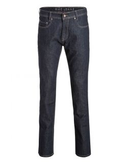 MAC ARNE Jeans - Regular Fit - Authentic Dark Blue dd62
