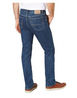 Paddocks Ranger Jeans in Dark Blue Stone - Hinten