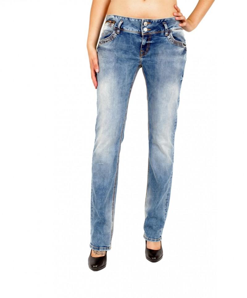 LTB JONQUIL Jeans - Slim Straight - Calissa