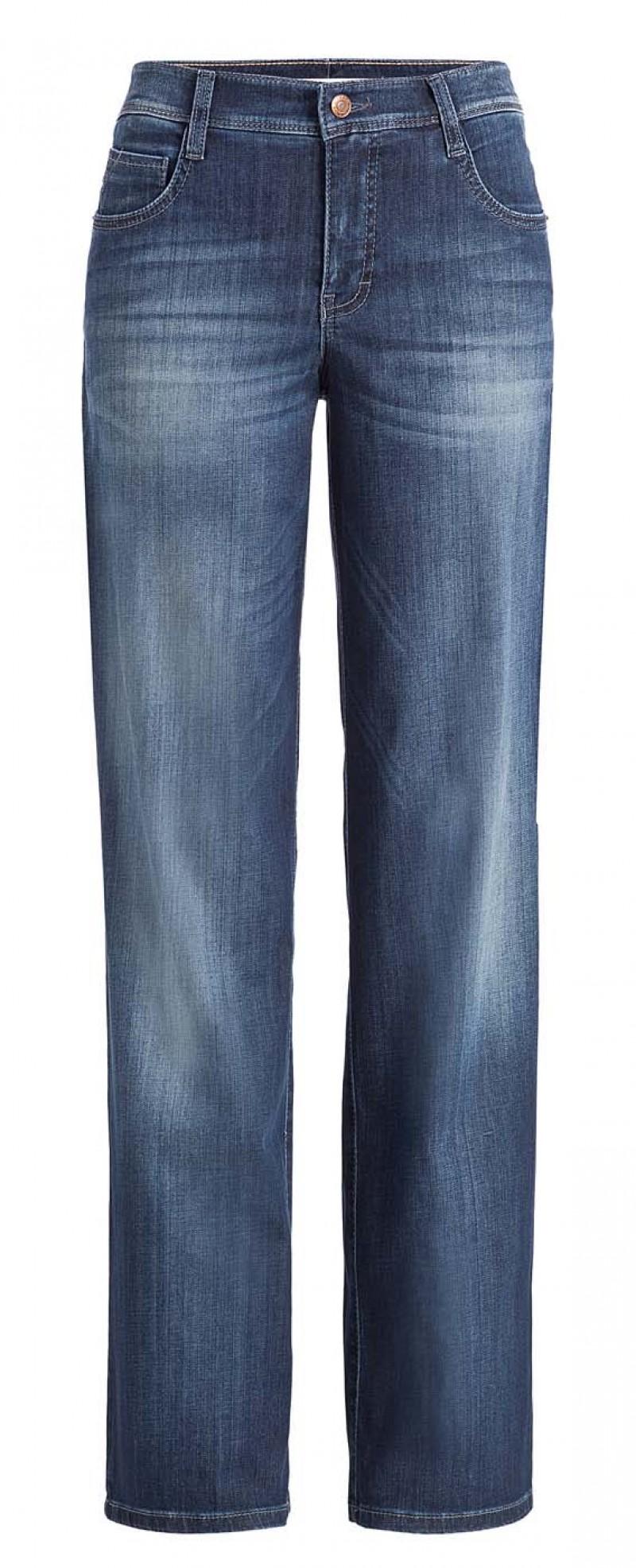 mac gracia jeans light denim vintage dark wash jeans. Black Bedroom Furniture Sets. Home Design Ideas