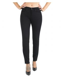 Angels SKINNY - Comfort 360 - Jet Black