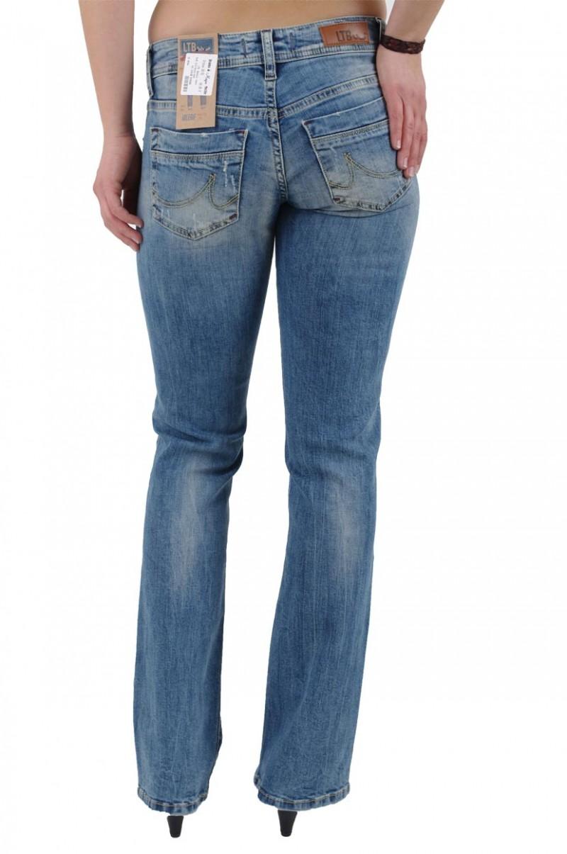 LTB Valerie Jeans- Bootcut - Raika