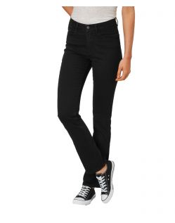 PADDOCKS Jeans Kate - Straight Leg - Schwarz