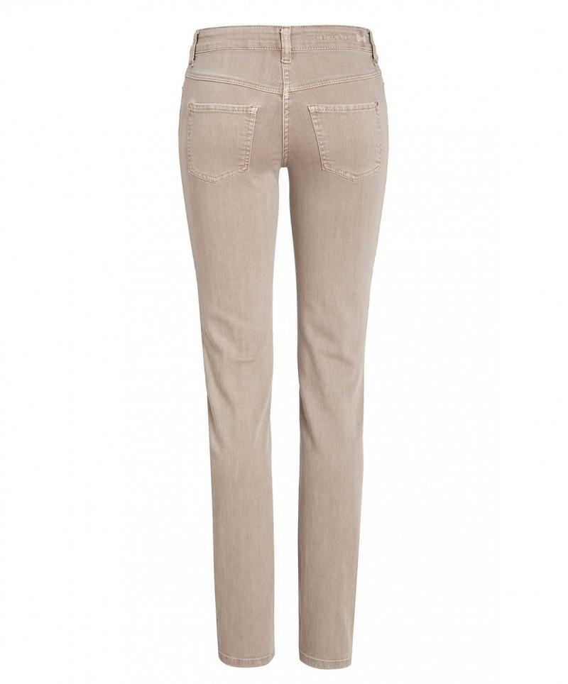 MAC DREAM SKINNY - AUTHENTIC Jeans - Latte Macchiato