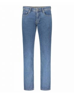 MAC Ben Jeans - Straight Jeans - Stonebleach