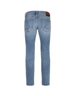 LTB Hollywood - Destroyed Jeans mit geradem Bein f02