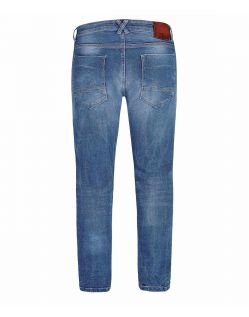 LTB Joshua Jeans - Slim Fit - Denton Wash - Hinten