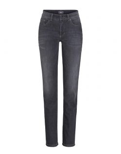 MAC MELANIE Jeans - Feminine Fit - Dark Grey Used