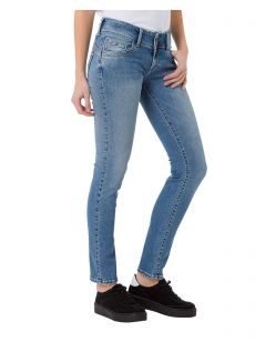 Cross Jeans Melissa - Skinny Jeans - Light Blue