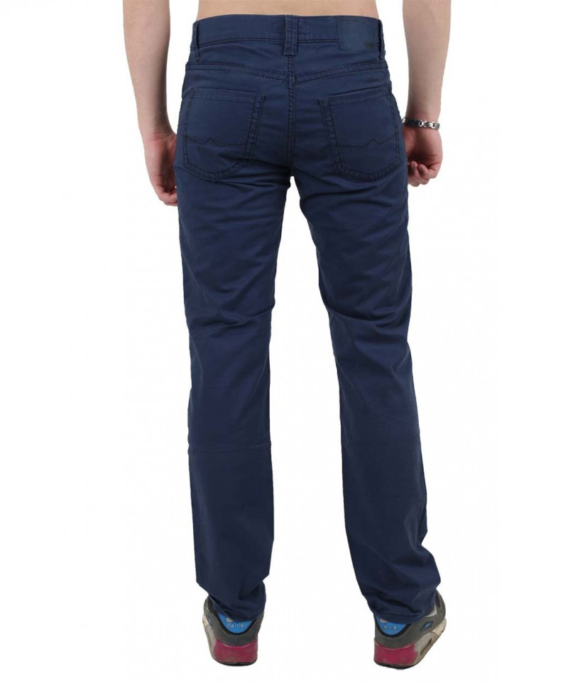 Pioneer Rando Stretch Hose - Blue Wash