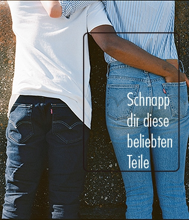Indigoblaue Jeans-Hosen