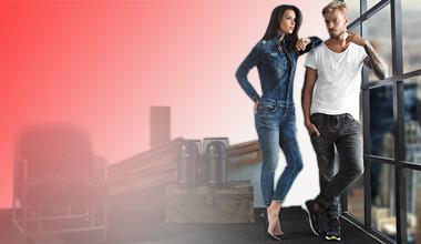 LTB Jeans - bis zu - 40 Prozent sparen