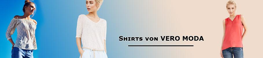 Vero Moda Shirts für Damen bestellen