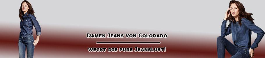Colorado Jeans für Damen
