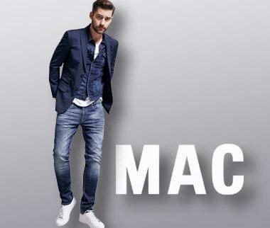 Herren Jeanshosen von MAC Jeans
