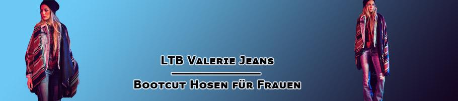 Regualr - Slim Fit - Bootcut Jeans