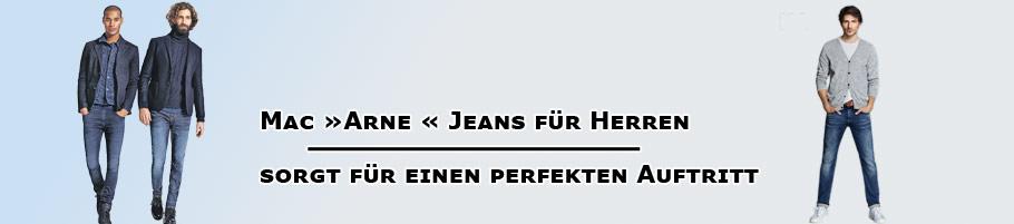 Mac Arne Jeans für Herren im Online Shop
