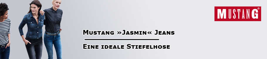 Mustang Jasmin Jeans