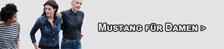Mustang Damenmode sicher online kaufen