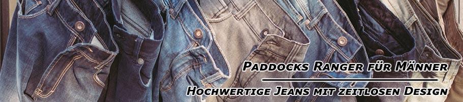 Hochwertige Jeans mit zeitlosen Design