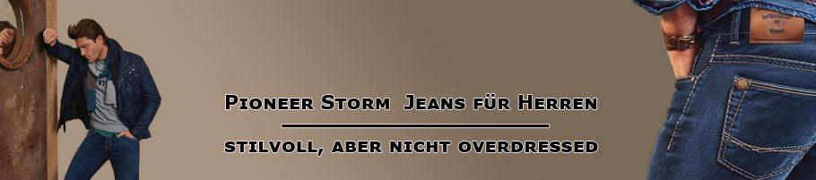 Pioneer Storm Jeans für Herren