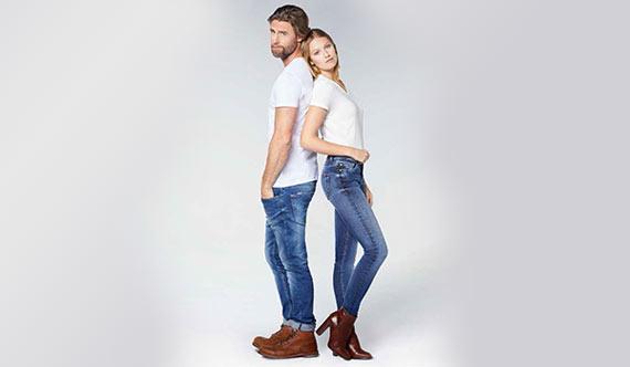 Shoppe hier die angesagtesten Jeans Trends