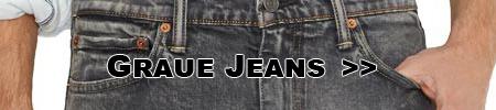 Graue Jeans für Herren online kaufen