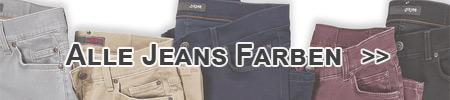 Jeans Farben für Frauen