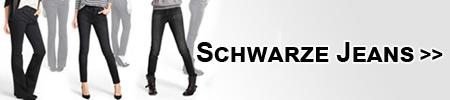 Schwarze Jeans für Damen online kaufen
