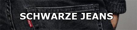 Schwarze Jeans für Herren online kaufen